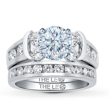 Best 25 Jareds jewelers ideas on Pinterest Neil lane bridal set