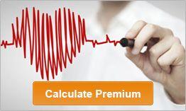 Health Insurance Calculator  Best Health Insurance Calculator - Do you need health insurance, If yes How much health insurance cover - Calculate Now
