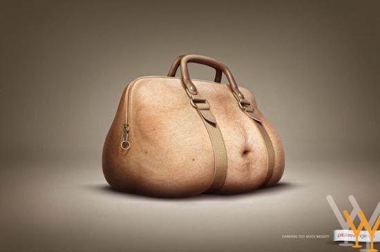 İlginç Reklamlar | Gerilla Pazarlama | guerilla marketing | design