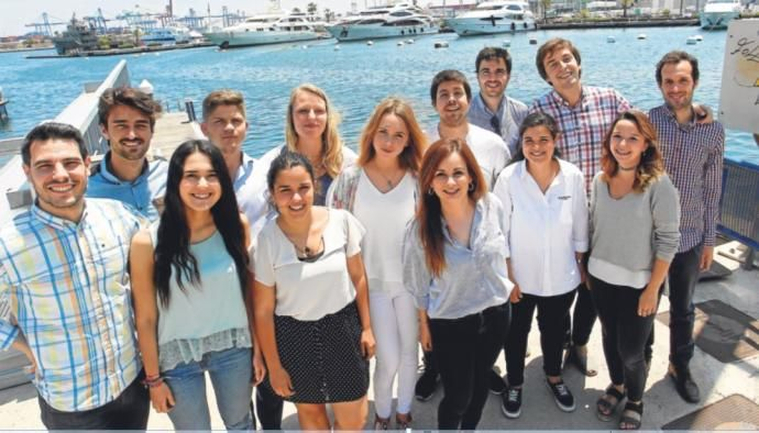 La startup acelerada en Lanzadera dispone en su plataforma de 4.000 barcos de recreo en España y las Islas Vírgenes, y en su primer año ha facturado un millón