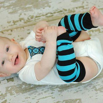 Perfect for autumn! Little legwarmers. Save their knees when they are starting…