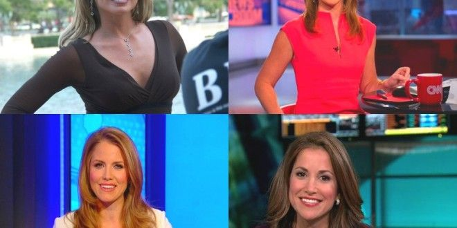 Top Ten Hottest Female News Anchors Around the World - Topely.com | Top Ten Things of the World.