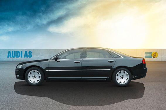 Luftfeder-Ersatz für Audi A8, Bentley Continental, Porsche Chayenne und Macan, VW Touareg II und Phaeton geplant