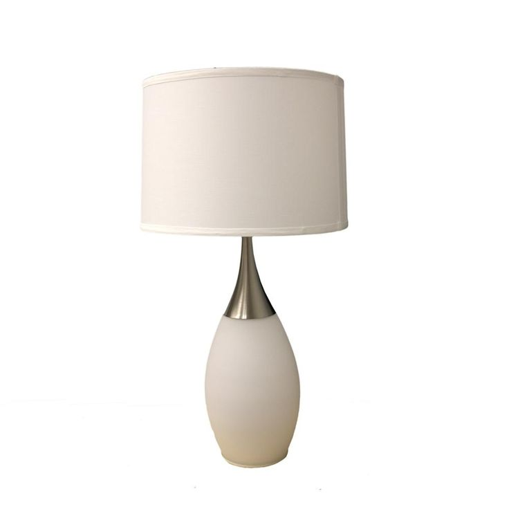 Contemporary Table Lamps With Night Light
