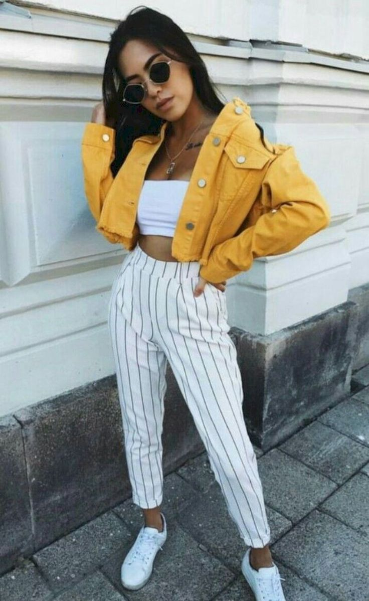 Cute Summer Outfits Ideas For Exciting Summer 18 – 99outfit.com