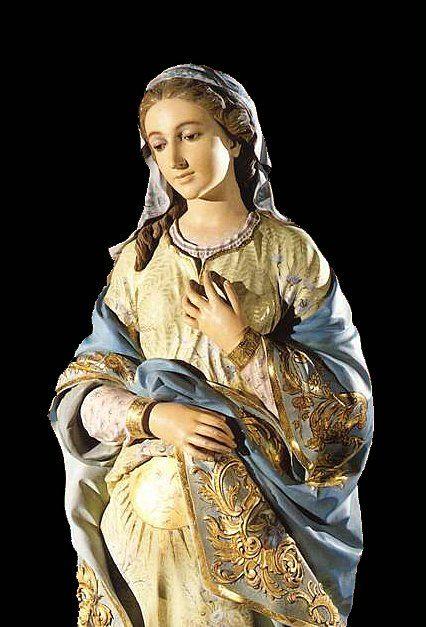 Virgen del Esperanza, Santuario de Onda, Castellón, España dans images sacrée 6cd497eaba6b8e6ab53e3b576adf884f
