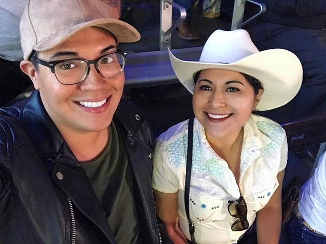 Just Went To The Del Mar National Horse Show 🐎🐎 Happy Saturday Fam! #delmar ✌🏼@boldenlife #brixton #yeezy #saturday #topshop #hats #cowboys #warbyparker #topshopstyle #leatherjacket #rodeo #hat #warbyparker #bff #targetstyle #glasses #saturdaynight #cheers #smile #smiles #weekend #ootd #wiwt #outfit #friends #bestfriend #weekendvibes #california #sandiego #sandiegoconnection #sdlocals #delmarlocals - posted by bolden life by michael kelly https://www.instagram.com/boldenlife. See more…