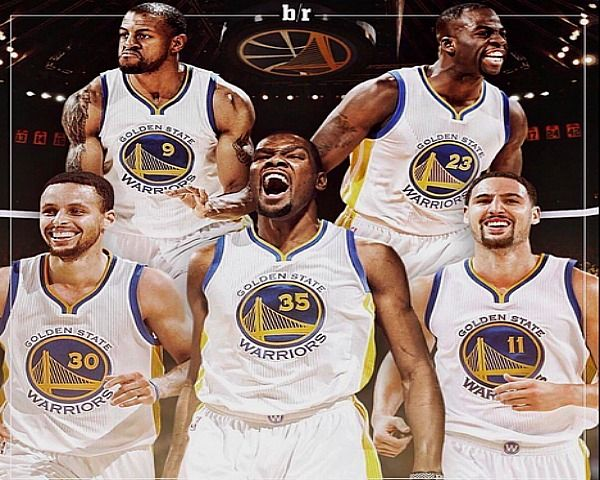Golden State Warriors Starting Lineup 2017: Here's Why Teams Are Afraid! - http://www.morningledger.com/golden-state-warriors-starting-lineup-2017-heres-teams-afraid/1382393/