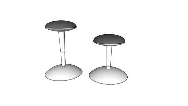 Ikea NILSERIK standing support - 3D Warehouse