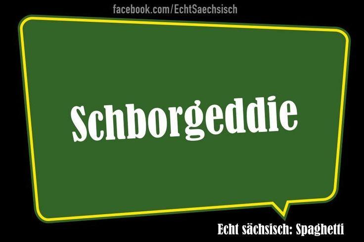 """""""Isch hab viehischstes Wannsdrammeln und jezze och urst floddn Oddoh."""" Vielen Dank an die großartige Facebookseite <a href=""""https://www.facebook.com/EchtSaechsisch"""" target=""""_blank"""">Echt Sächsisch</a>. Danke, dass es Euch gibt."""