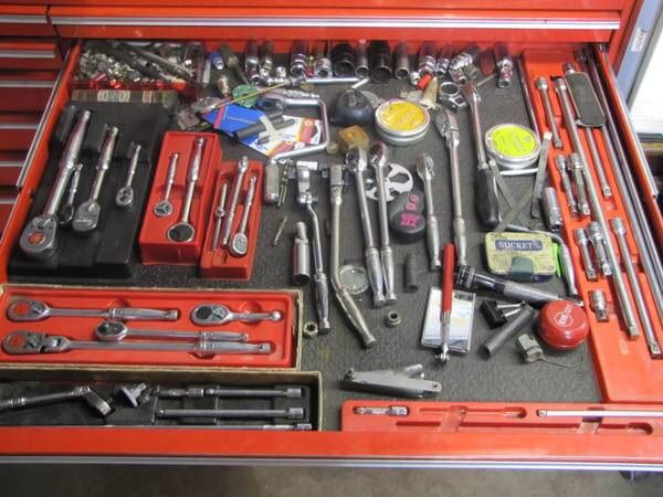 Snap on hand tools  Tools in 2019  Garage tools