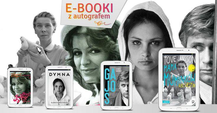 #E-booki z autografem Ciężko jest autorom podpisać e-booka, ale nie jest to niemożliwe ;-) Poniżej podaję detale promocji.  http://cyfrabook.nextore.pl/e-booki_z_autografem_c1297.xml Szczegóły:  Nazwa: E-booki z autografem Czas trwania: 22.05 – 25.05.2014 Rabaty: brak