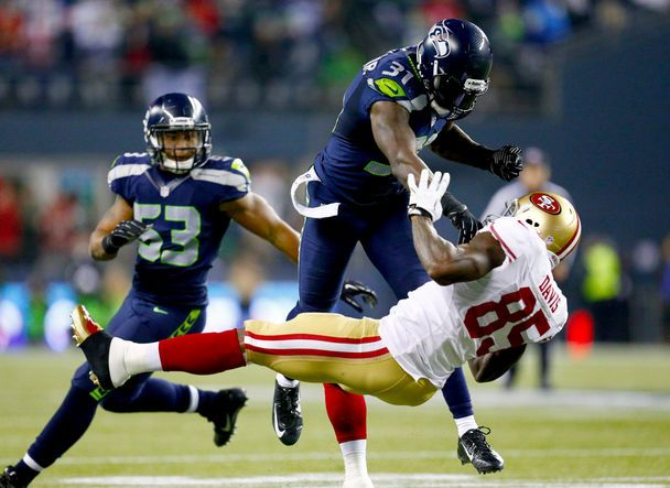 kam chancellor hit - Bing Images