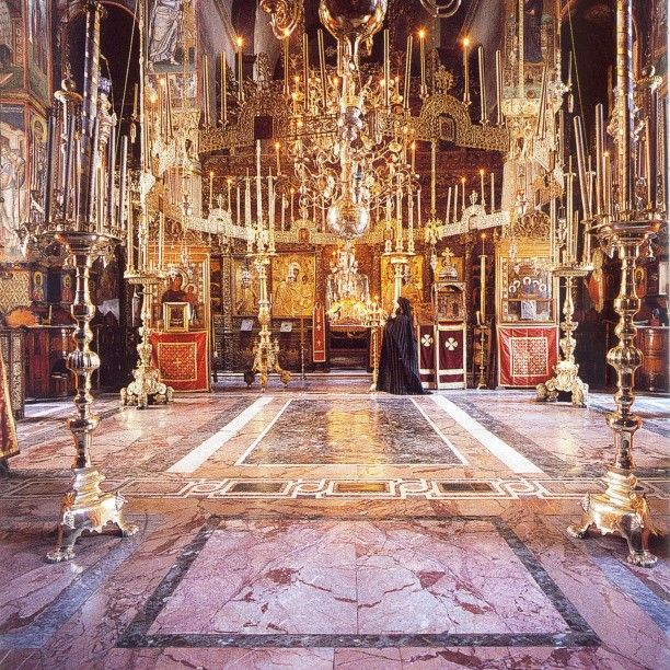 The liturgical art of the Orthodox Church offers the world nothing less than a vision of the Kingdom of God. There can be no higher calling for art than this. Liturgical art is the combined effort of apostles and theologians, hymnographers and composers, architects and painters, all manner of...