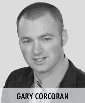 Gary Corcoran