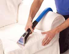 Back 2 New Cleaning Company in Brisbane will use a deep down cleaning method to make your Upholstery cleaner removing most stain.