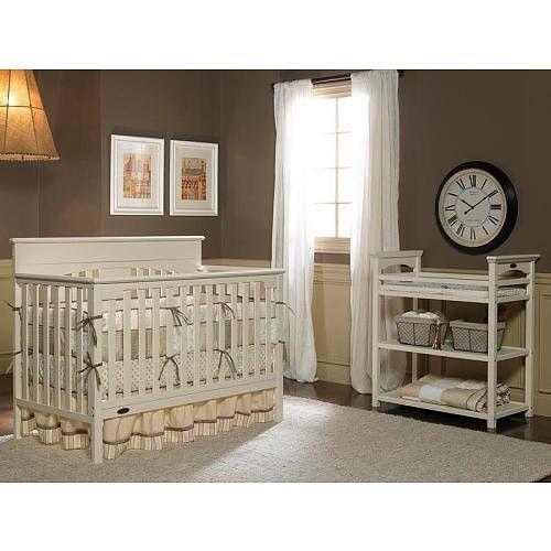 Excelente Muebles De Mesa Cribchanging Bebé Galería - Muebles Para ...