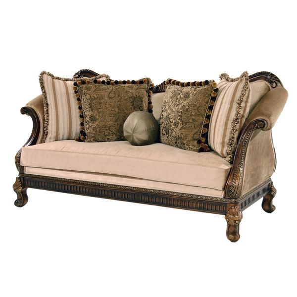 Venice Sofa – Muebles de madera