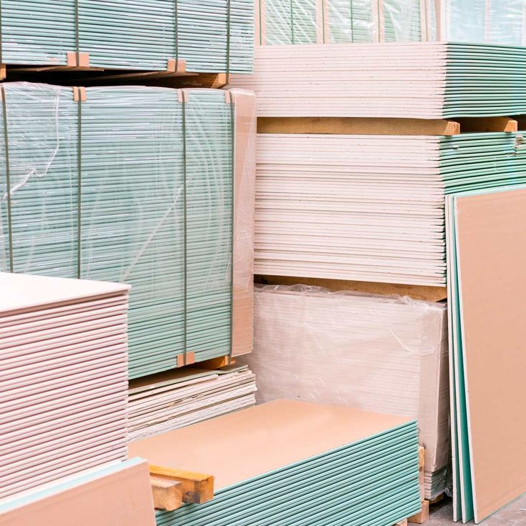 5 types of drywall all diyers should know about diy on dry wall id=95967