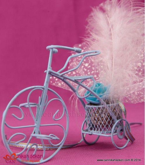 Bisiklet Nikah Şekeri MT40 #nikahsekeri #bisiklet #bike #wedding #davetiye #nikahsekerleri #love #candy #weddingcandy #gift @Can Nikah Şekeri