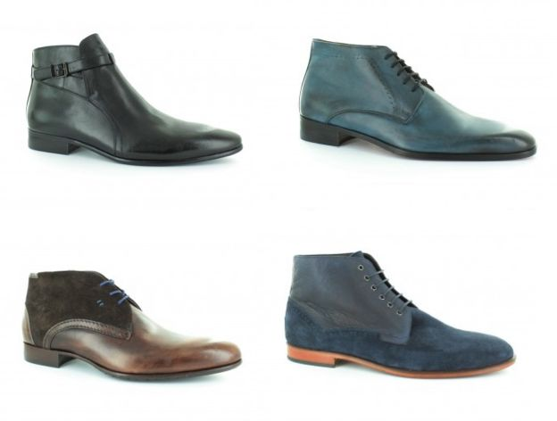 Mens Shoes For Any Occasion