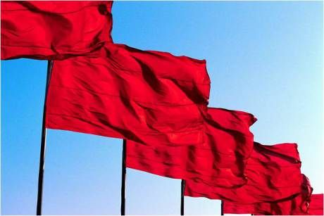 red-flags Red Flags: How to Identify a Psychopathic Bond