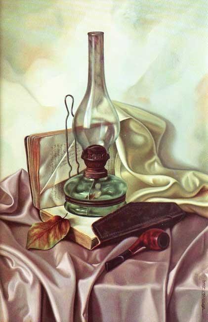 Firdevsi FEYZULLAH - Sanatçı Detayı - Turkish Paintings