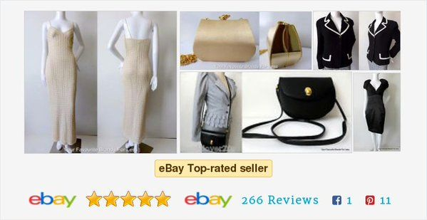 Items in my eBay store Your Favourite Brands For Less