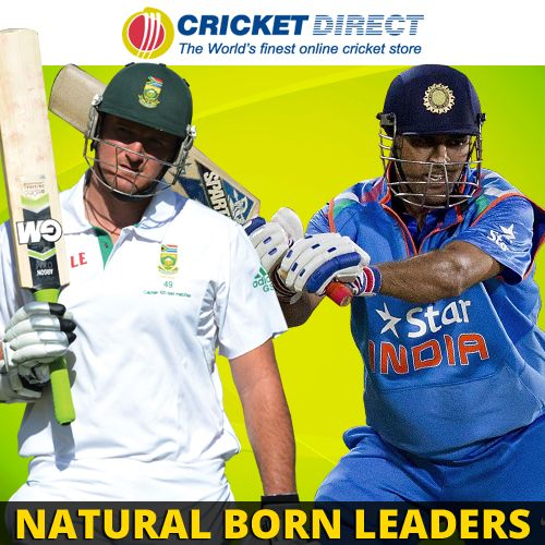 What are the key skills and values that make a great cricket captain?