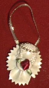 2002 Swap Ornaments