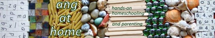 Homeschooling & Parenting Blog, lots of Toddler & Montessori ideas for busy bags, table activities, travel etc.