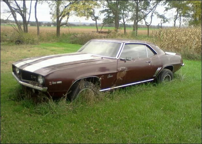 67 Camaro for Sale Craigslist - intoAutos.com - Image Results