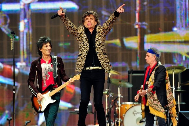 The Rolling Stones | GRAMMY.comJuly 2013, El Hyde, Hyde Parks, The Rolls Stones, London England, Stones Performing, The Rolling Stones, 1969 Performing, Los Rolls