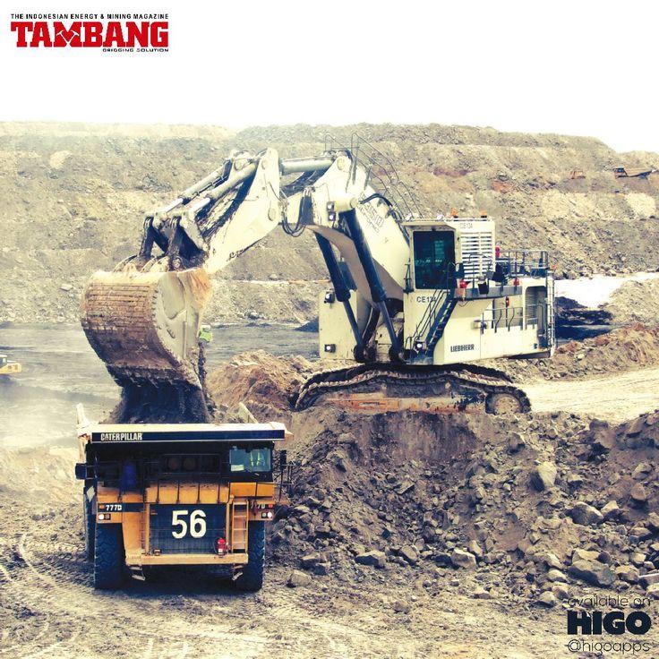 Bagaimana kondisi #pertambangan di #Indonesia?  Sampai saat ini belum ada yang bisa memastikan kapan harga batu bara dan mineral akan pulih. Dalam situasi seperti ini, efisiensi menjadi kata kunci untuk bertahan. Semua berlomba untuk tetap bertahan...  Baca laporan utama #majalah Majalah Tambang hal 22 via #HIGO http://ow.ly/4n5QbG
