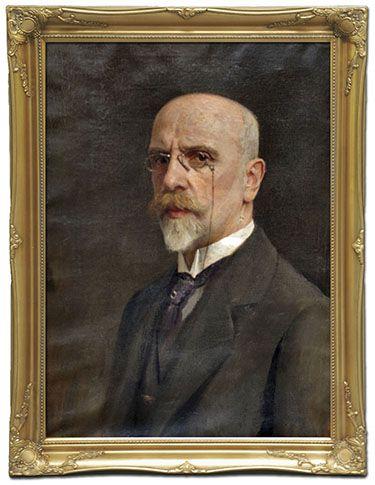 Victor Karlovich Shtember