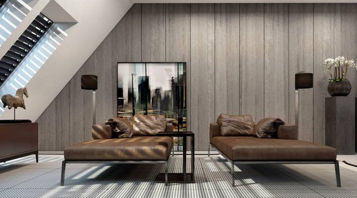 Apartment in Dusseldorf by Ando Studio (6)