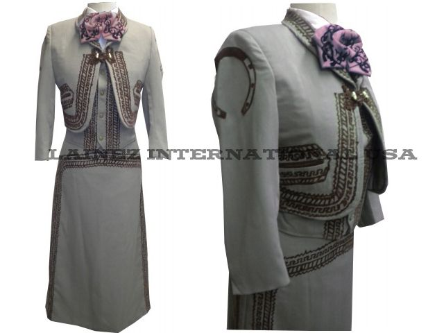 traditional mariachi suit - Google Search