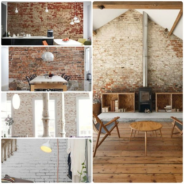 25+ best ideas about Tapete steinoptik on Pinterest ...