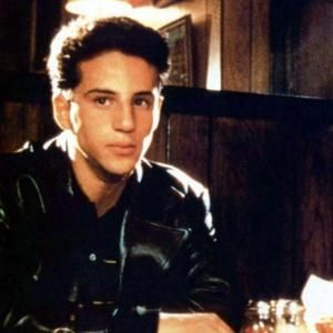lillo brancato from A Bronx Tale... my Italian side is showing.