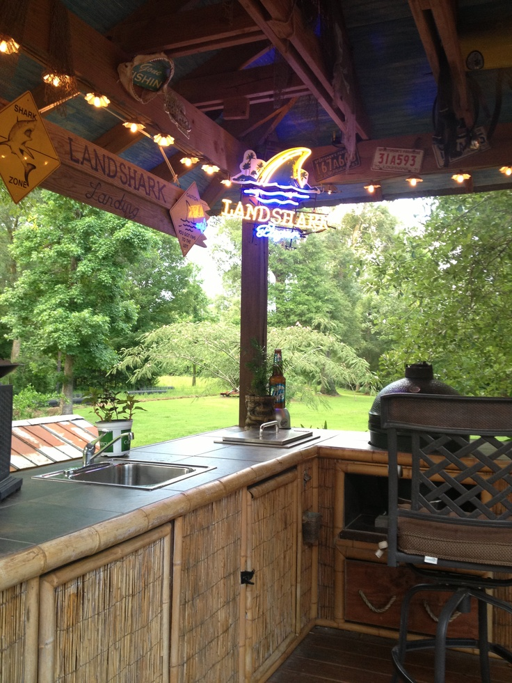 104 Best Images About Tiki Bar Ideas On Pinterest