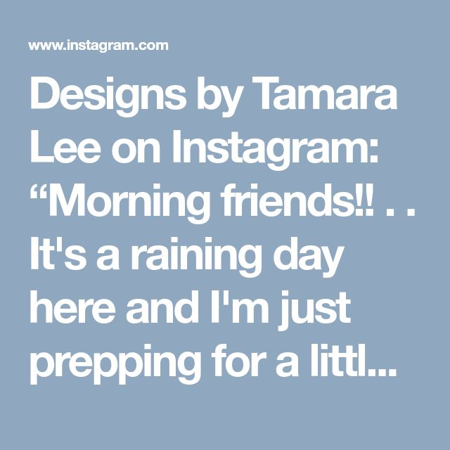 "Designs by Tamara Lee on Instagram: ""Morning friends!! . . It's a raining day here and I'm just prepping for a little holiday boutique I'll be attending at @shag_beautybar this…"" • Instagram"
