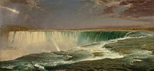 Hudson River School - Wikipedia, the free encyclopedia