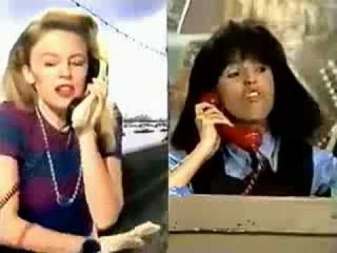 Kylie Mole, Kylie Minogue - Goin' Back To School Again (The Commedy Comp...