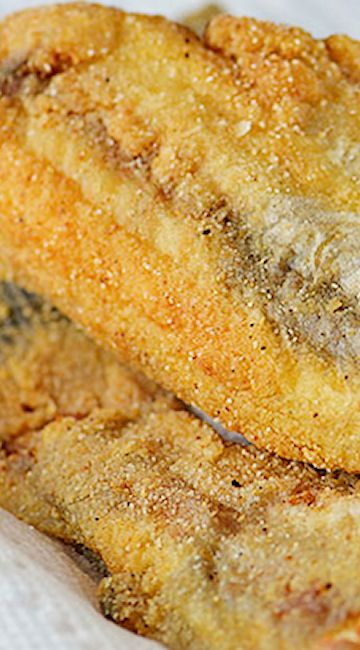 Southern Fried Catfish                                                                                                                                                      More