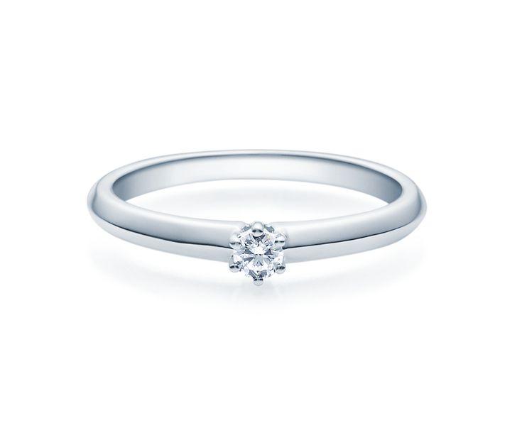 Verlobungsring Silber 0,08 ct - 0,25 ct.Tw/si Verlobung #freundschaftsringe #trauringesilber #partnerringe #silberschmuck #verlobungsschmuck #verlobungsringe #eheringesilber #trauringeschillinger #juwelier