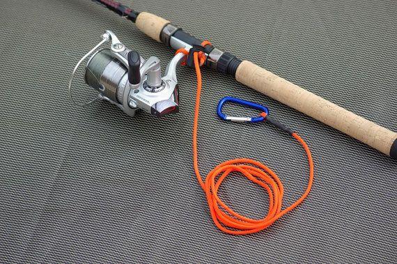 Series 1 Kayak Fishing Rod / Paddle Leash