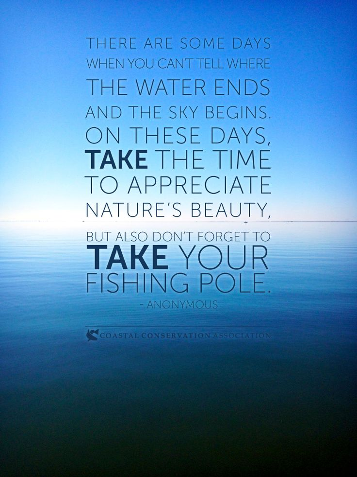 64 best inspirational and or funny images on pinterest for Inspirational fishing quotes