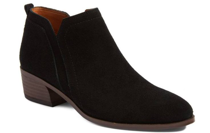 12 Comfortable Fall Booties And Sneakers On Sale At Nordstrom Right Now  http://www.womenshealthmag.com/style/comfortable-fall-booties-and-sneakers-nordstrom-sale?utm_campaign=DailyDose