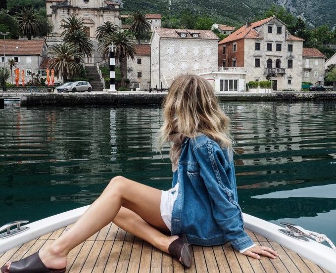 How to Use Rewards Cards to Travel for Free  #theeverygirl