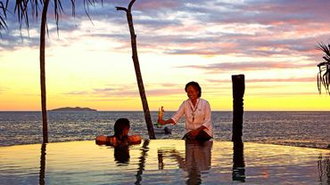 Enjoy mauritius honeymoon packages from india at best price.
